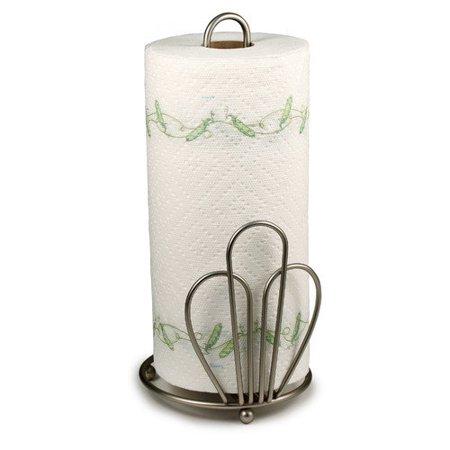 Spectrum Diversified Bloom Paper Towel Holder