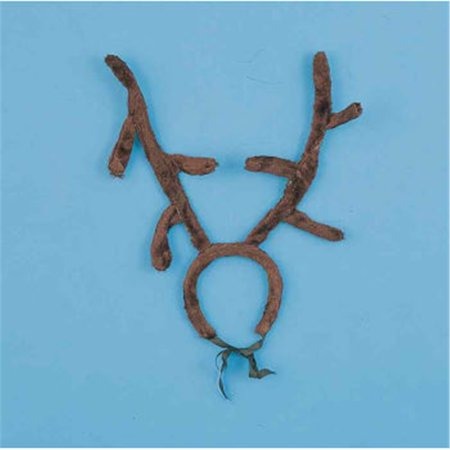 REINDEER ANTLERS - Reindeer Antler Hat