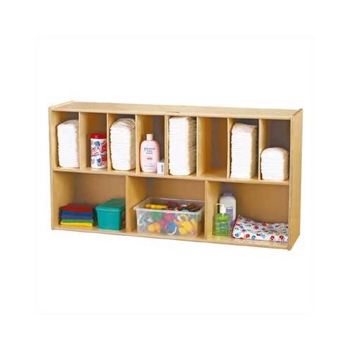 Jonti-Craft Wall Shelf