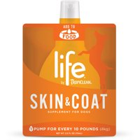 Life by TropiClean Dog Supplement