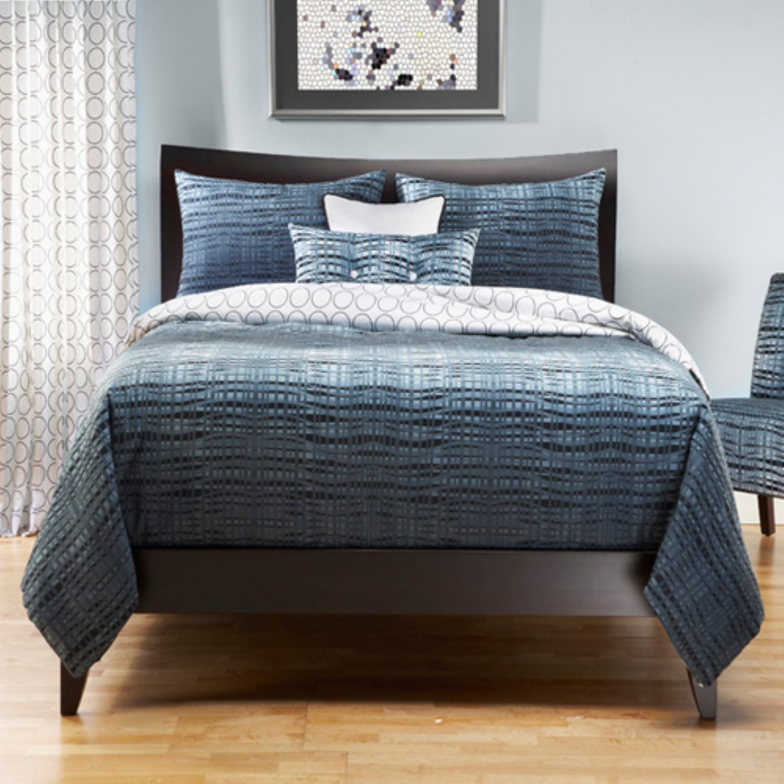 SIS Covers Interweave Duvet Set
