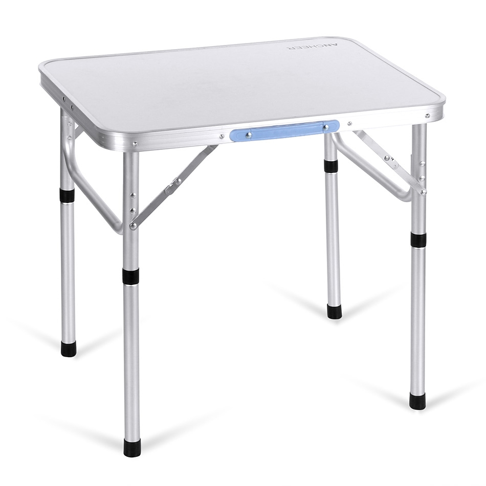Portable Folding Table Outdoor Camping Table WCYE by