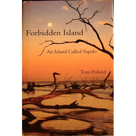 Forbidden Island An Island Called Sapelo - eBook