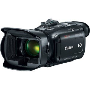 Canon Vixia HF G21 3.09 MP Full HD Camcorder - 1080p, 16:9, 20-400x Zoom