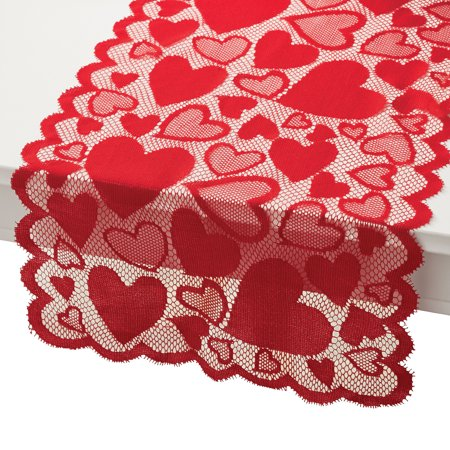 Mainstays Lace Runner Mainstays Lace Runner