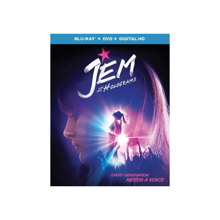 Jem and the Holograms - Jem And The Holograms Costume