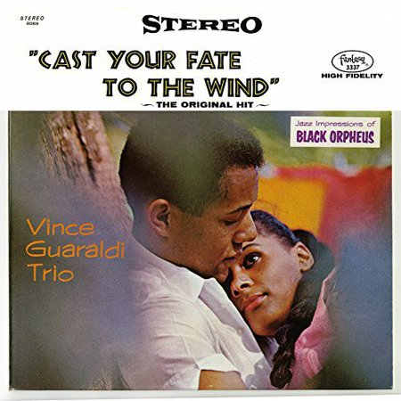 Jazz Impressions of Black Orpheus (Vinyl) (Glasgow Orpheus Choir All In The April Evening)