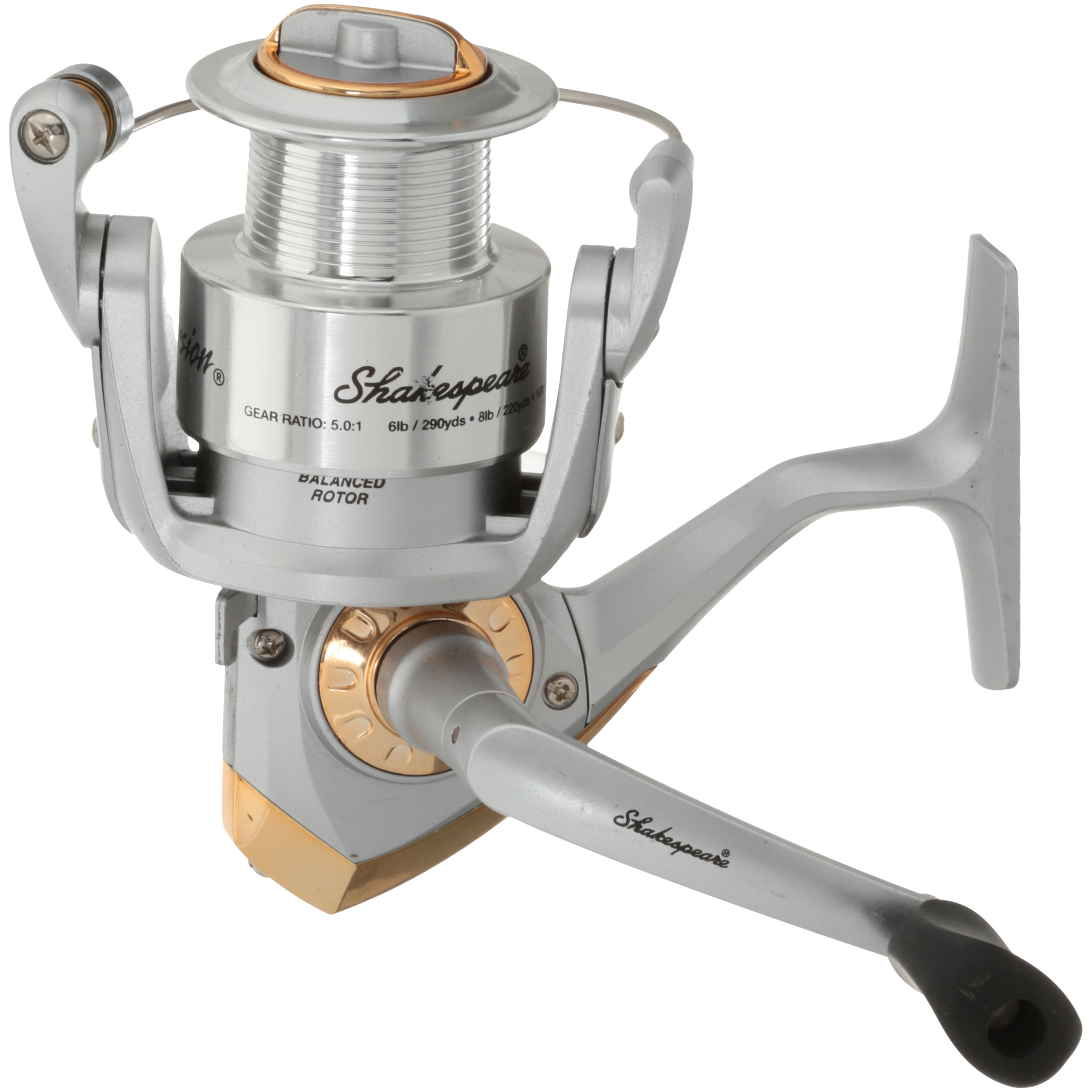 Shakespeare® Excursion® Fishing Reel
