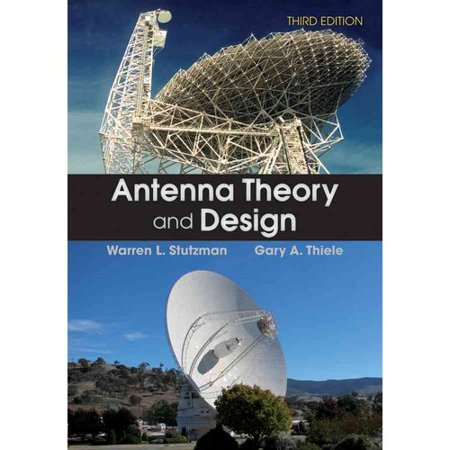Antenna Theory and Design by