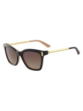 Sunglasses CALVIN KLEIN CK 8539 S 067 BLACK/VACHETTA