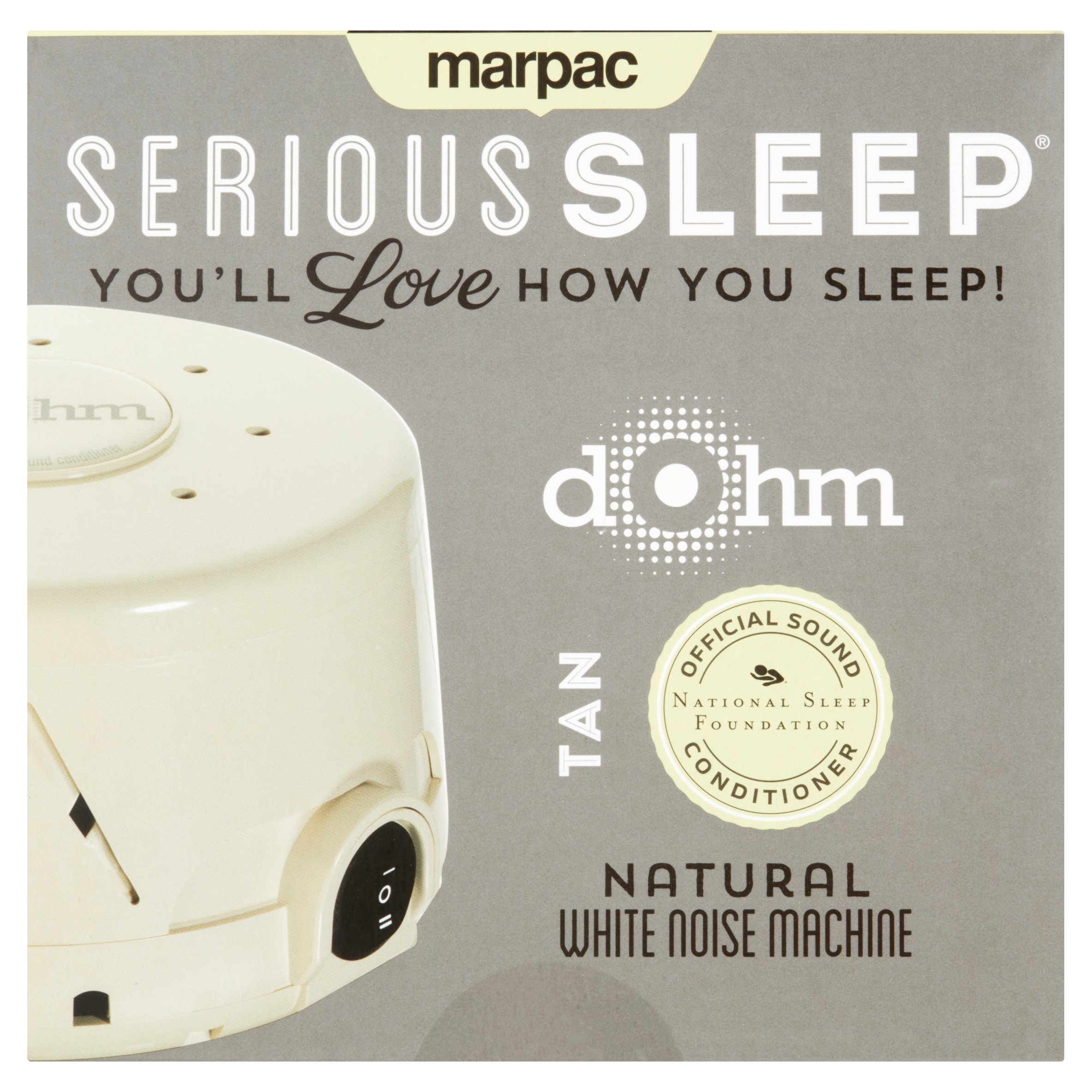walmart noise machine