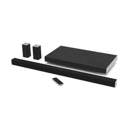 "VIZIO SmartCast 45"" 5.1 TV Sound Bar System w Subwoofer (Certified Refurbished)"