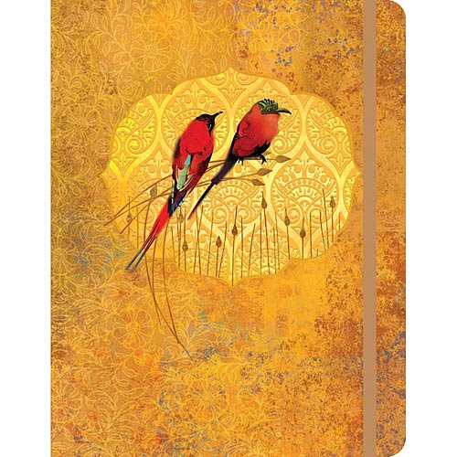 Bee Eaters Journal