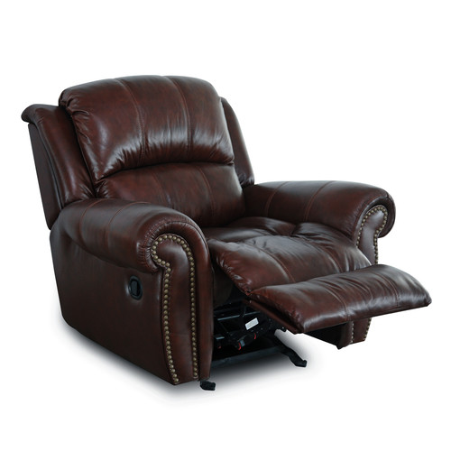 Wildon Home  Gretna Glider Recliner