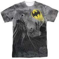 Batman - Heed The Call - Short Sleeve Shirt - XXX-Large