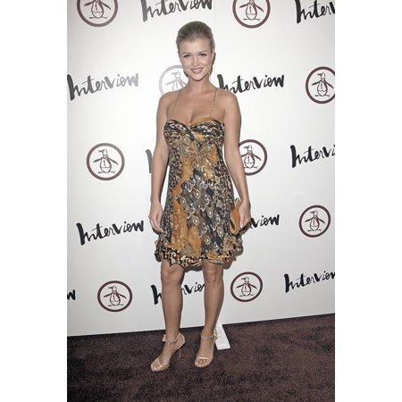 Penguin Photo (Joanna Krupa At Arrivals For Grand Opening Of An Original Penguin Store An Original Penguin Store Los Angeles Ca November 02 2006 Photo By Jeremy MontemagniEverett Collection Celebrity)
