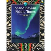 Scandinavian Fiddle Tunes (Various) Book/CD (Sheet Music/Songbook)