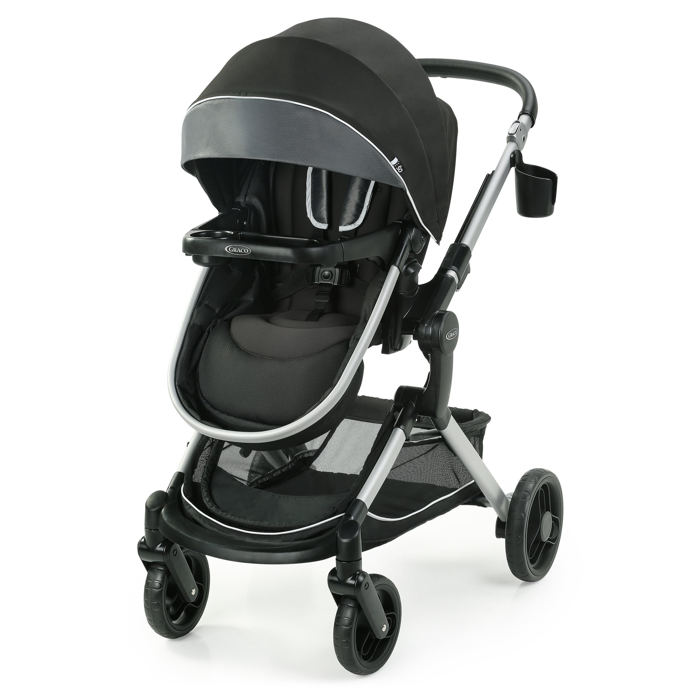 Graco Modes Nest Stroller, Spencer