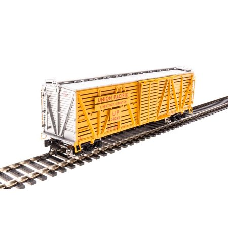 Broadway Limited 2537 HO Union Pacific PRR K7 Stock Car No Sound- Paragon2™ ()