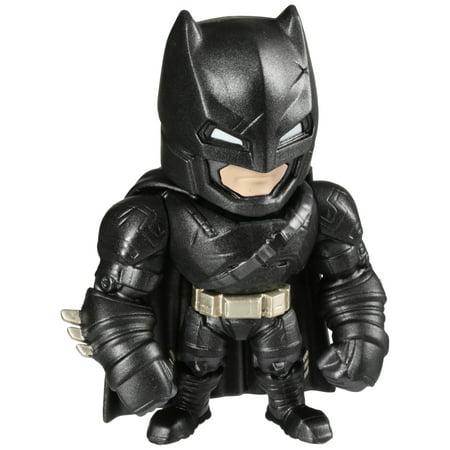 - Metals Die Cast Armored Batman™ Action Figure