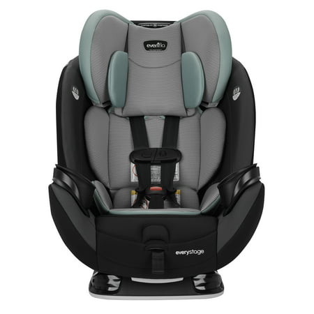 - Evenflo EveryStage LX All-In-One Car Seat, Nova