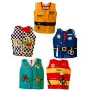 Toddler Careers Dress-Up, Set A, 5 Pieces