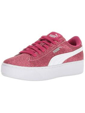 ccdc0a38af PUMA All Girls Shoes - Walmart.com