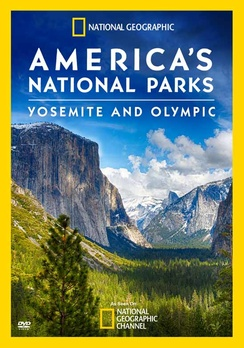 America's National Parks: Yosemite and Olympic (DVD) by Gaiam Americas