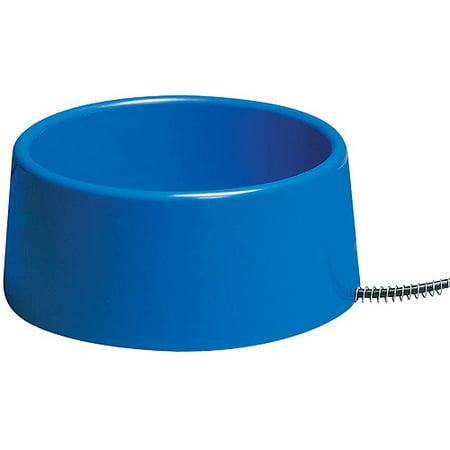 Allied Precision 93Ul 1 5 Qt Plastic Heated Pet Bowl