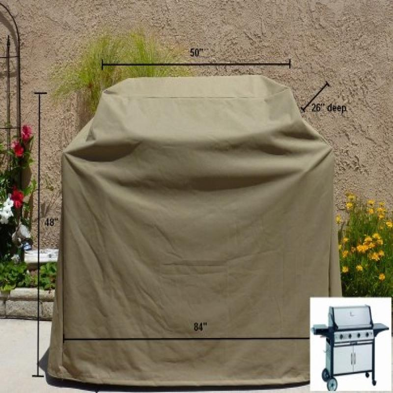 Formosa Covers BBQ grill cover up to 84""