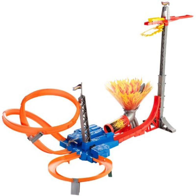 Hot Wheels Sky Jump by Mattel, Inc.