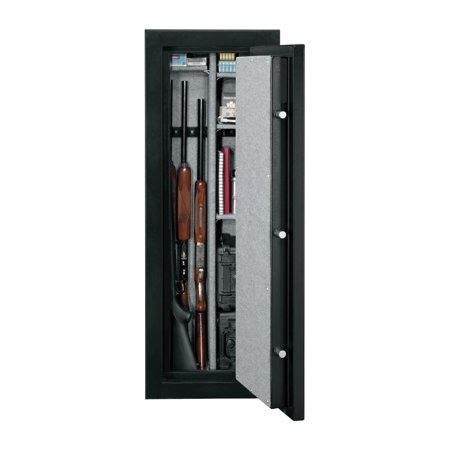 Fortress 10 Gun Safe with Combination Lock