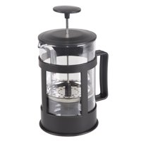 Stansport 278 Black French Coffee Press