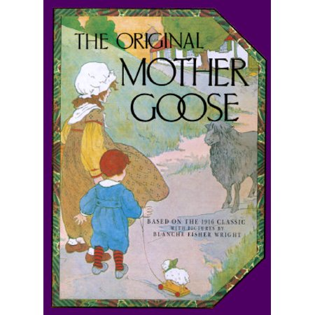 Mother Goose Club Halloween Songs (The Original Mother Goose : Based on the 1916)