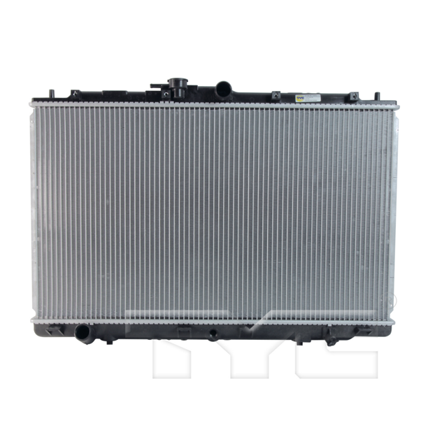 KarParts360: For 2001 2002 2003 Acura CL Radiator Replaces
