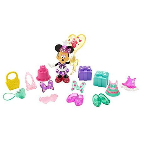 Fisher-Price Disney Minnie, Birthday Surprise - image 2 of 2
