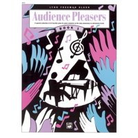Audience Pleasers, Bk 1: A Special Collection of 14 Favorite Solos for Piano Students at the Early Elementary to Elementary Levels (Paperback)