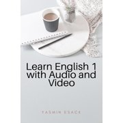 Learn English 1 with Audio and Video - eBook