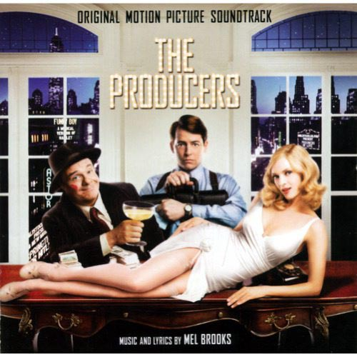 The Producers Soundtrack