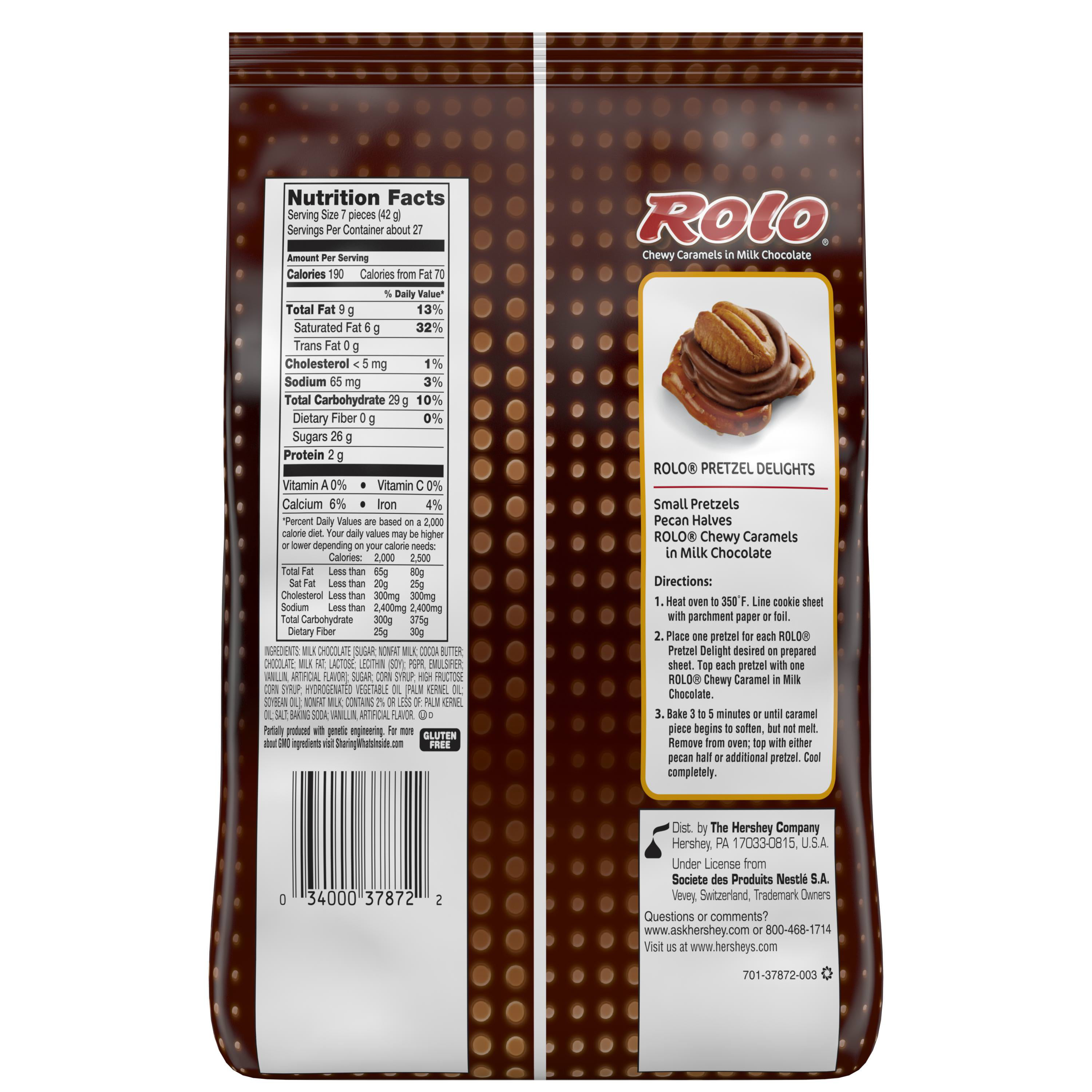 Calories In One Piece Of Chocolate Candy – chocolate ...