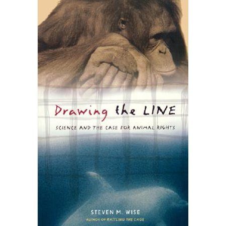 Drawing the Line : Science and the Case for Animal