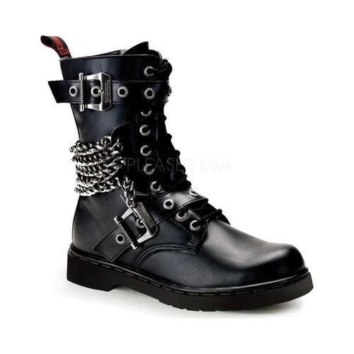 Men's Demonia Defiant 204 Boot by PleaserUSA