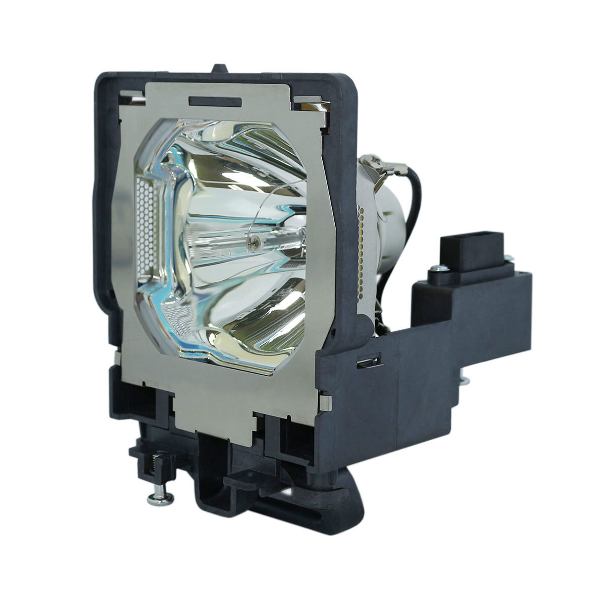 Ushio Original Lamp Housing For Sanyo PLC-XF47W / PLCXF47W Projector DLP LCD