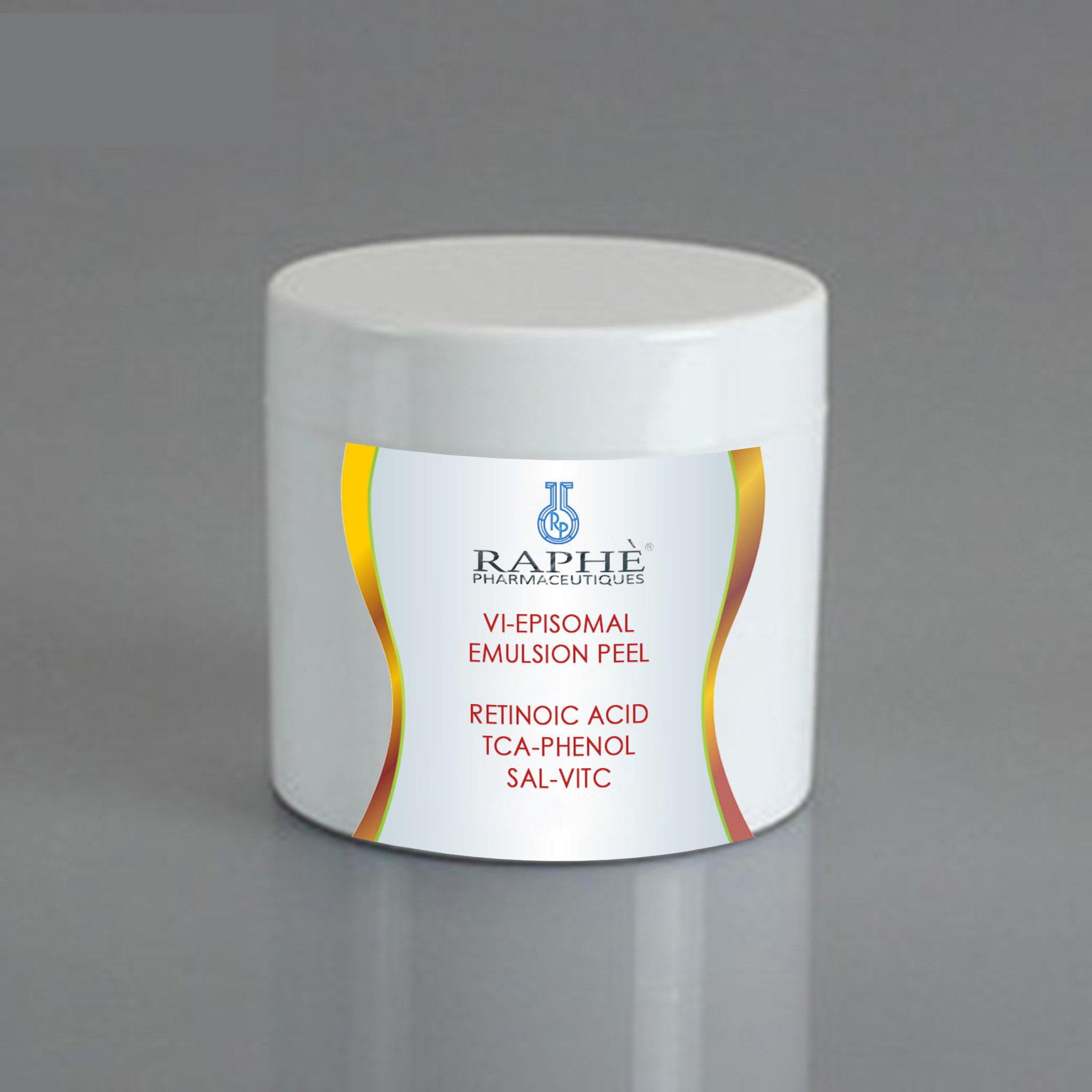 Creme Style Episomal Vi Peel For Professional Care 10lbs