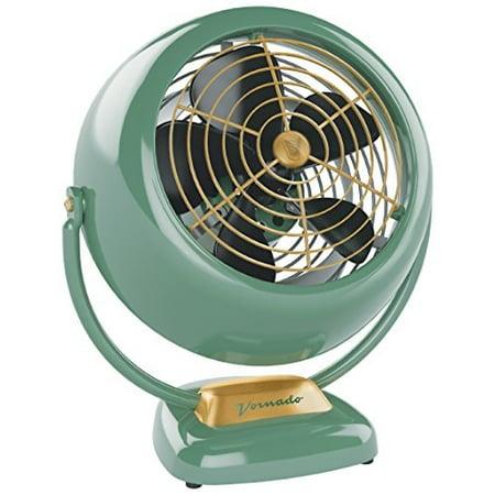 vornado vfan vintage air circulator fan, green](Vintage Style Fan)