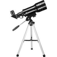 Barska 30070- 225 Power Starwatcher Refractor Telescope