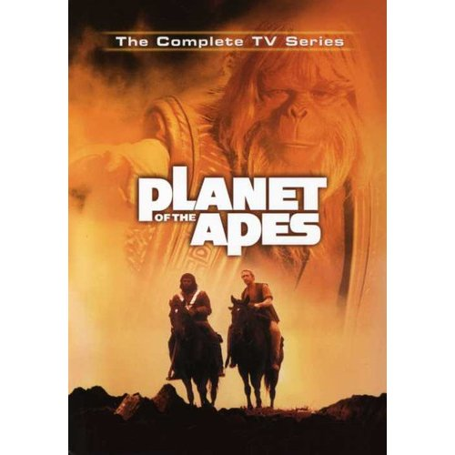 Planet Of The Apes: The Complete TV Series (Full Frame)