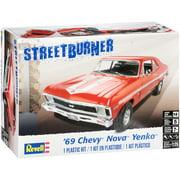 Revell® Streetburner '69 Chevy® Nova™ Yenko™ Model Kit 111 pc Box