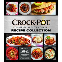 Crockpot Recipe Collection (Hardcover)
