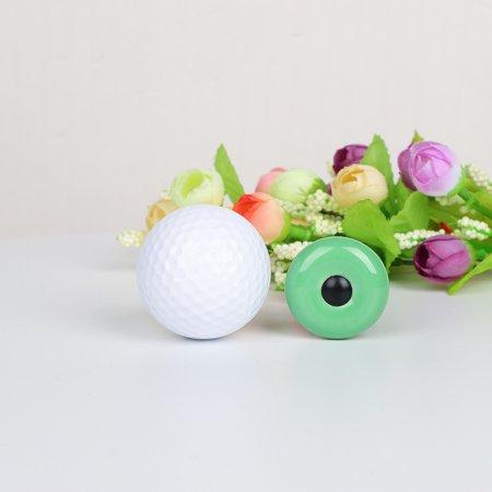 Ceramic Knob Pull Handle Furniture Dresser Wardrobe Cabinet Accessory 8pcs Green - image 5 de 7